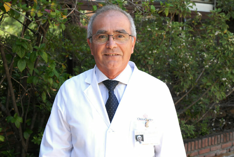 Dr. Fernando Planells