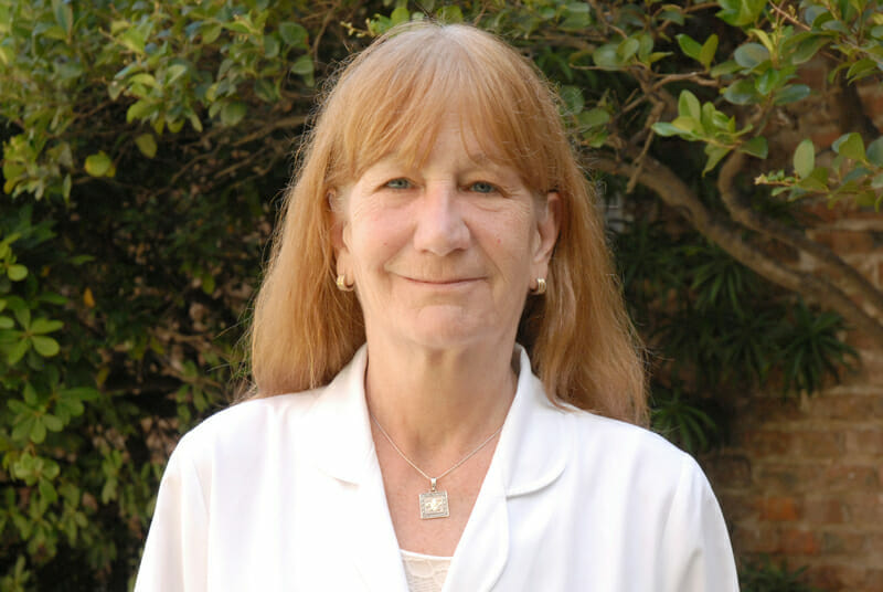 Dra. Patricia Portela