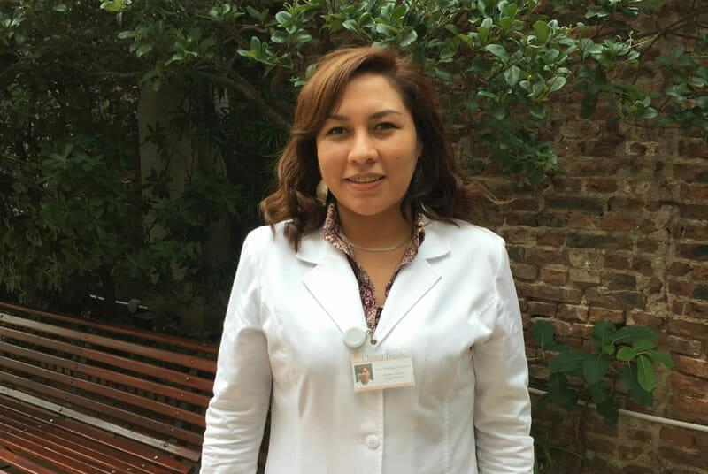 Dra. Verónica Medina