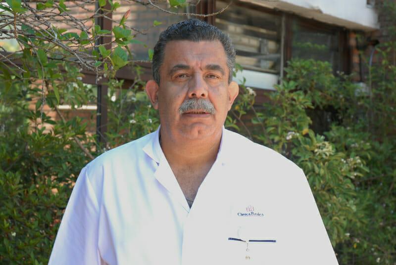Enf. Ricardo Jofré