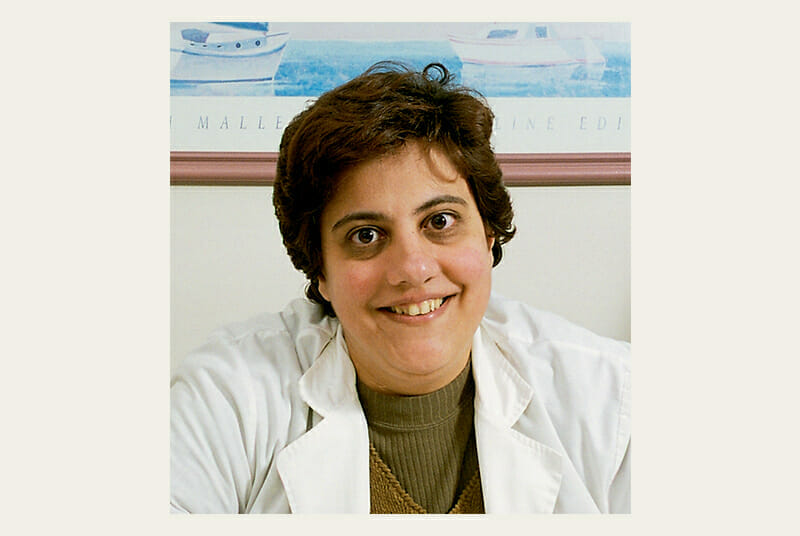 Dra. Cristina Zurrú
