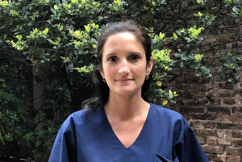Lic. María Marta Sanguinetti