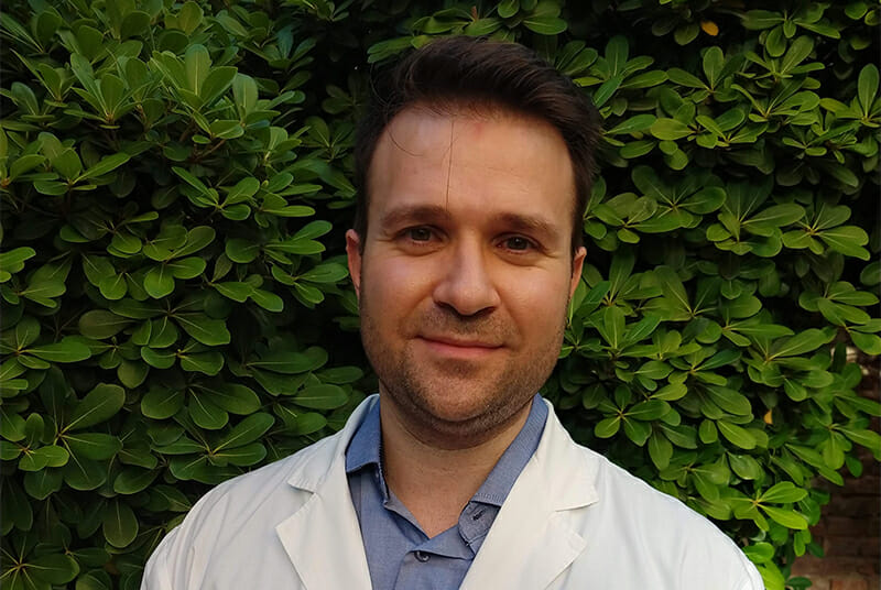 Dr. Federico Sosa