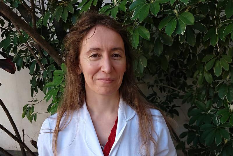 Dra. María Angelina Di Nardo